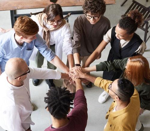 Diagonal Coach a réalisé un atelier sur la Communication Bienveillante pour des managers